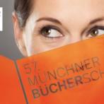 Bücherwochen München und Stuttgart 2016