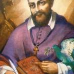 450. Geburtstag des Franz von Sales