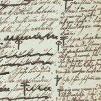 Ungeordnete Notizen zur Literatur (1)